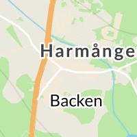 Beijer Byggmaterial AB, Harmånger