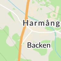 Tollstedts Begravningsbyrå AB, Harmånger