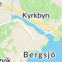 Holmen Skog, Domsjö