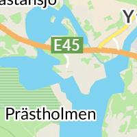 Härjedalens Pastorat - Ytterhogdals, Överhogdals Och Ängersjö Församlin, Ytterhogdal