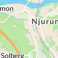 Sundsvalls Kommun - Förskola Stångå, Njurunda