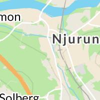 Stångå Förskola, Njurunda