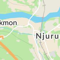 Kyrkmons Skola, Njurunda