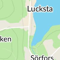 Lucksta Förskola, Matfors
