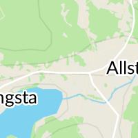 Allsta Skola, Sundsvall