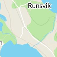 Runsviks Skola, Matfors