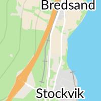OKQ8, Sundsvall