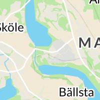 Sundsvalls Kommun - Gruppboende Bruksgatan, Matfors