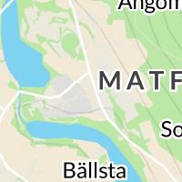 Sundsvalls Kommun - Boende Thulegården, Matfors