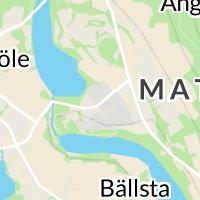 Sonoco-Alcore AB, Matfors
