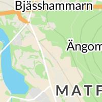 Snurrans Förskola, Matfors