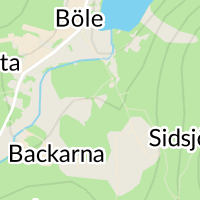 Sidsjöbacken, Sundsvall