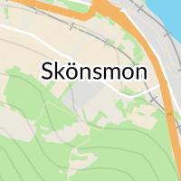 Bilbolaget Personbilar Sundsvall AB, Sundsvall