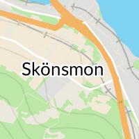Sundsvalls Kommun - Hemsjukvård Skönsmon, Sundsvall