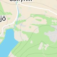 Sundsvalls Kommun - Hemtjänstlokal Liden, Liden