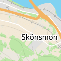 Skönsmons Fritidsgård, Sundsvall