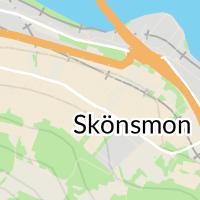 Myran Hemtjänstlokal, Sundsvall