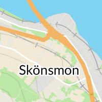Kuben Förskolan, Sundsvall
