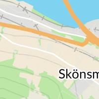 Skönsmons skola, Sundsvall