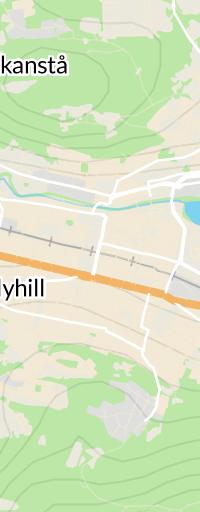 Castellum, Sundsvall