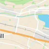 Karta Sundsvall Centralstation.Loop I Sundsvall Ab Thulegatan 3 Sundsvall Hitta Se