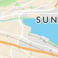 Länsförsäkringar Västernorrland, Sundsvall
