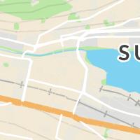 Ssrs Fastighets AB, Stockholm