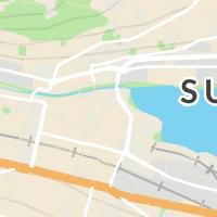 Sea Street Sushi Bar, Sundsvall