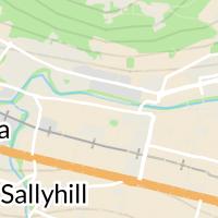 Sundsvalls Tingsrätt, Sundsvall