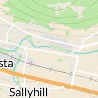 Sundsvalls Kommun - Stödteamet, Sundsvall