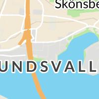 Wangeskog Hyrcenter Södra Norrland AB, Sundsvall