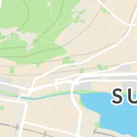 Region Västernorrland - Västernorrlands Taltidning Södra, Sundsvall
