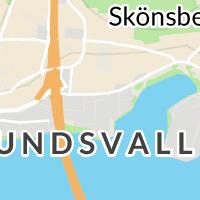 Anticimex AB, Sundsvall