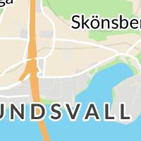 Sundsvalls Kommun - Äldreboende Hellbergsgården, Sundsvall