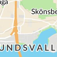 Sundsvalls Kommun - Heffnersgården, Sundsvall