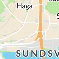 Lotsgatans Förskola, Sundsvall
