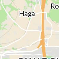 Coop Haga, Sundsvall