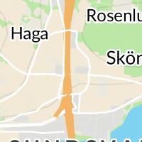 Sundsvalls Kommun - Serviceboende Medborgargatan, Sundsvall