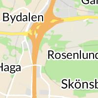Sundsvalls Kommun - Sundsvalls Behandlingscentrum Skönsbergsvägen 84, Sundsvall