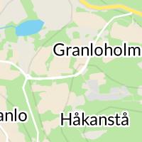 Sundsvalls Kommun - Stödboende Kalmarvägen, Sundsvall
