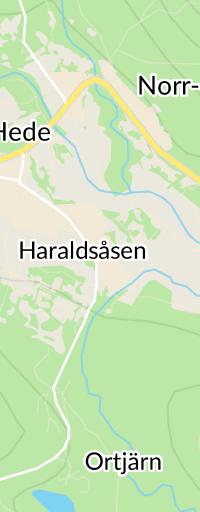 Härjeåns Nät AB, Ånge