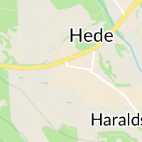 Arbetsförmedlingen, Hede