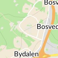 Bosvedjeskolan, Sundsvall
