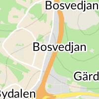YIT Sverige AB, Sundsvall