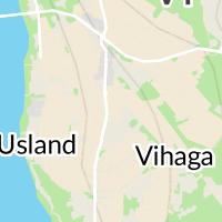 Sagogårdens Förskola, Alnö