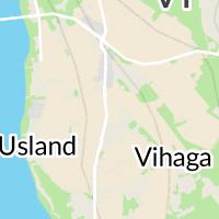 Alnö Servicehus, Alnö
