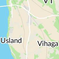 Folktandvården Alnö, Alnö