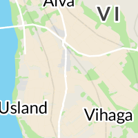 Ego Alnö, Alnö