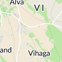 Vibacke Förskola, Alnö
