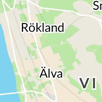 Rönnbackens Förskola, Alnö